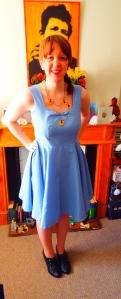 Elise M Dress 1