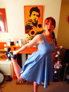 Elise M Dress 2