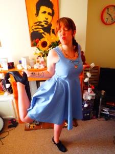 Elise M Dress 3