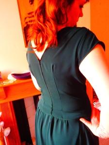 Dress Back2