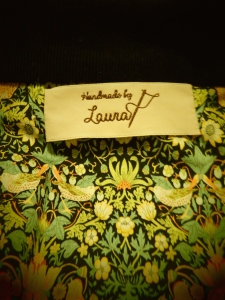 Nominette Label