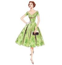 dress 1960s