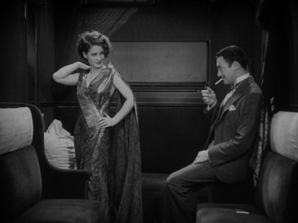 The Divorcee 1930