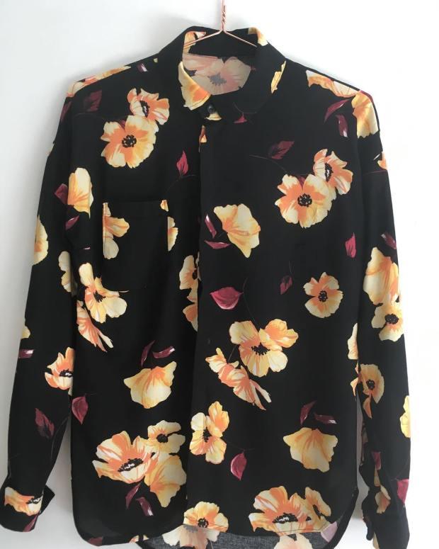 Melilot Shirt